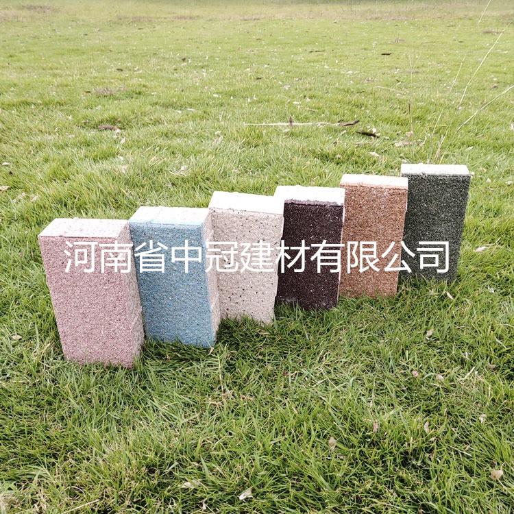淮安陶瓷透水磚|生產企業