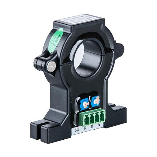 開關型霍爾傳感器 霍爾電流傳感器 測量范圍寬精度高 過載能力強