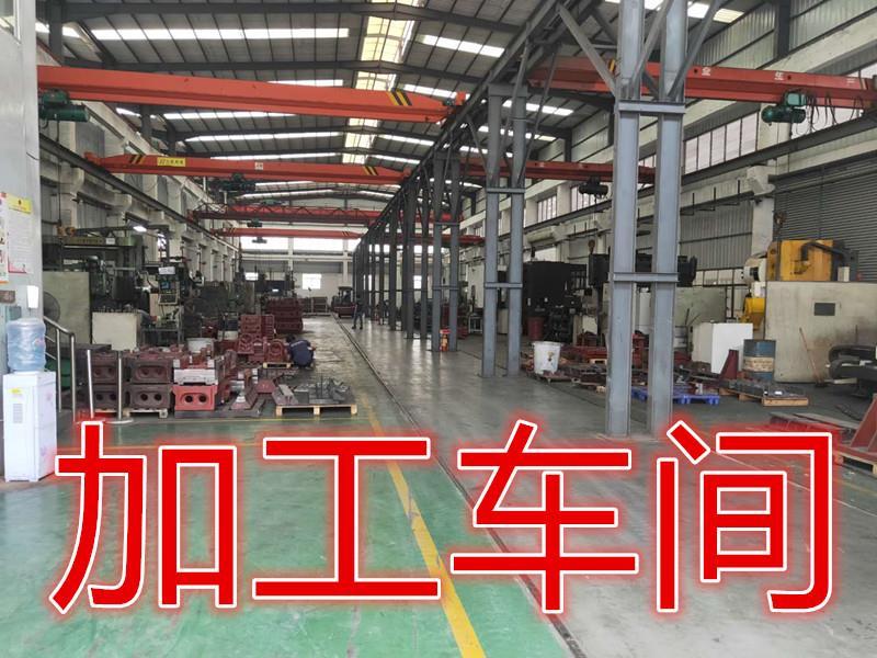 广东惠州数控CNC加工中心报价