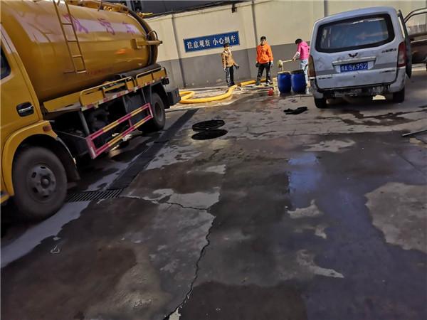 三门峡市政雨水管道清理 下水管道清理 诚信服务