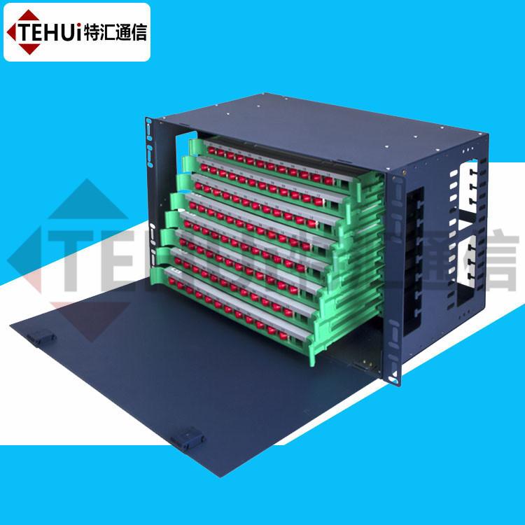 ODF單元箱價格 144芯ODU箱