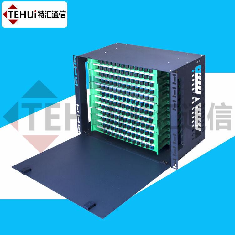 144芯ODF一體化機箱