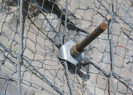 滑坡防护网检测电话