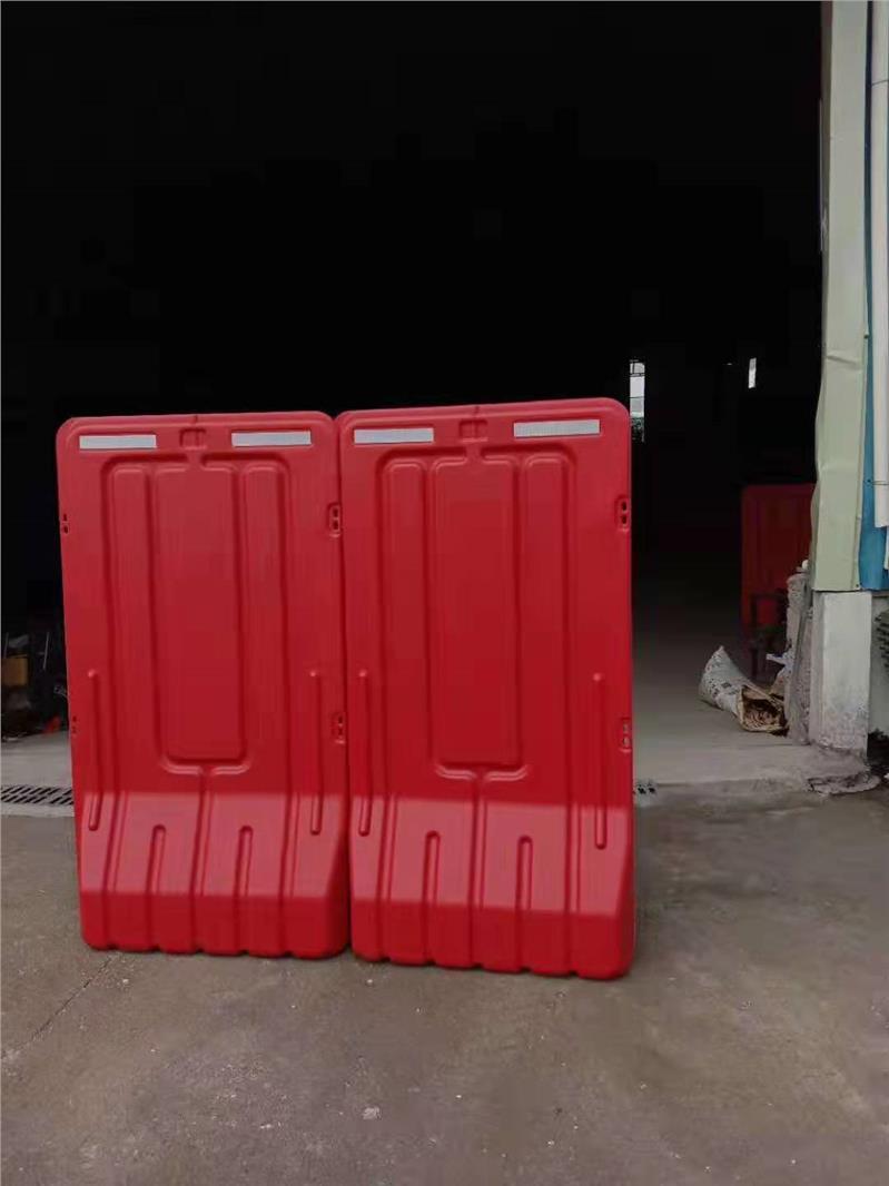 惠州塑料水马价格