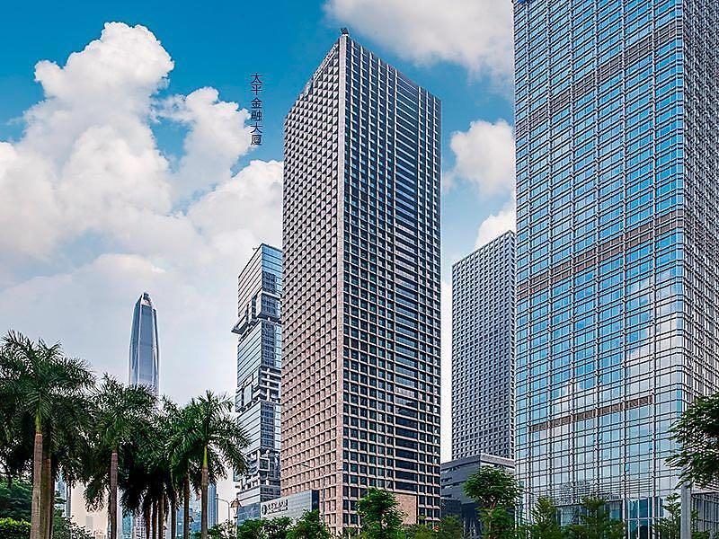 太平金融大廈