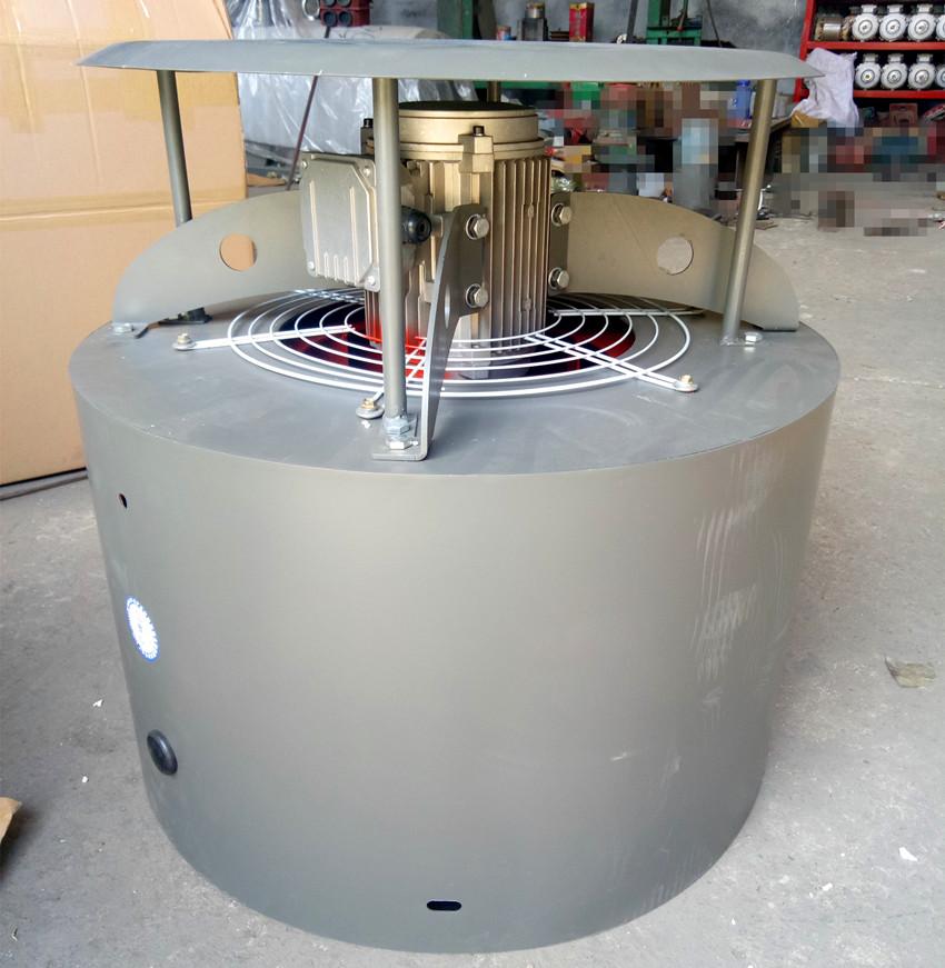 防爆電機散熱冷卻離心風機廠家 變頻通風機