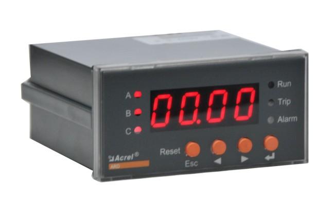 電動機保護器ARD2-1.6數碼顯示 抗干擾能力強