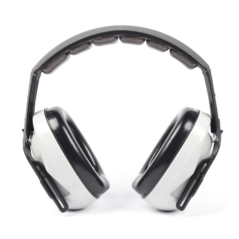 南京梅思安EXC防噪音耳罩听力防护SNR值