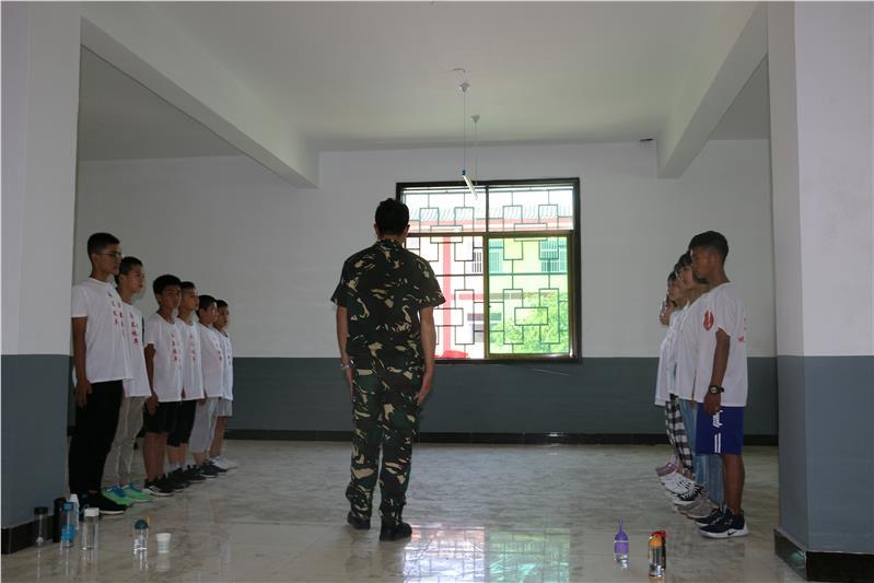 教育叛逆孩子的学校