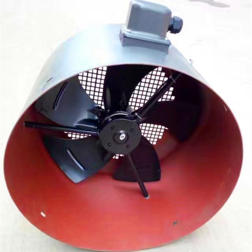 變頻電機冷卻G系列風機定制 GPB變頻電機冷卻風機