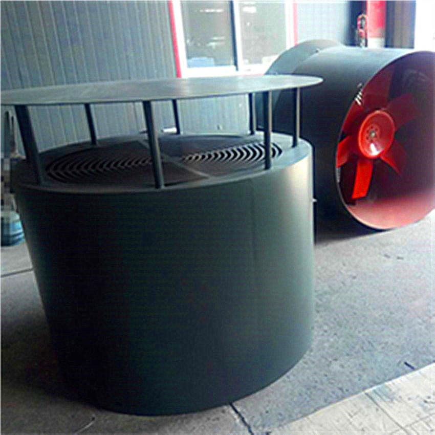 變頻調速電機通風機規格 更換電機散熱風機