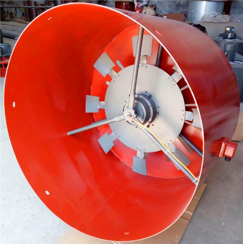 HL變頻調速通風機廠家