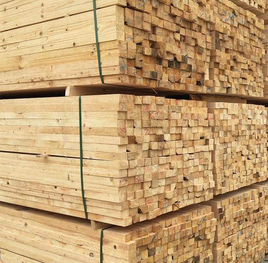 松木木方方条 建筑木方一般是什么木材