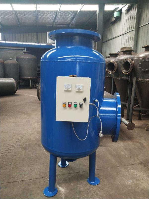 惠州物化全程水處理器