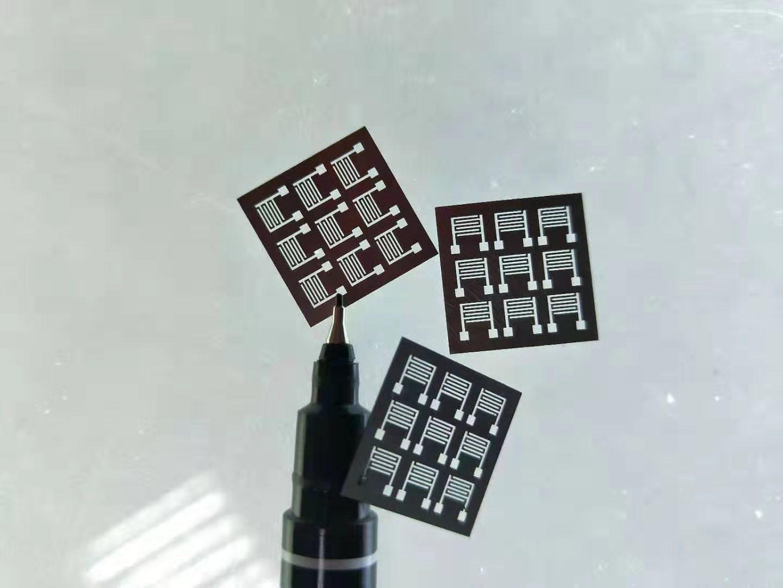 汕頭太陽能電池掩膜版 鎳片掩模版 高精度加工±10um