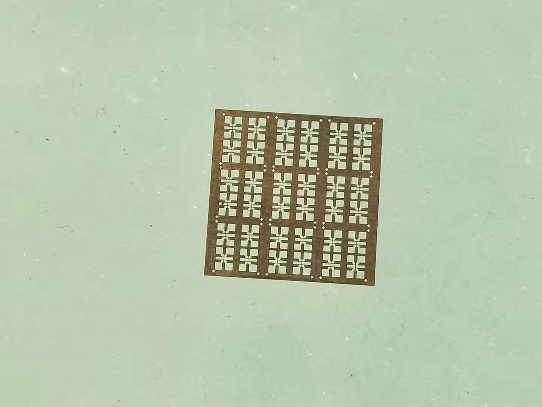 秦皇島復合薄膜切割 聚酰亞胺切割薄膜激光精密切割加工 到手可用