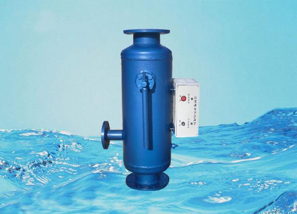 襄阳电子除垢仪生产厂家 电子水处理器 精度高 质量好