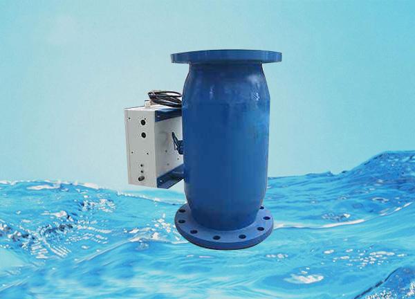 咸陽高頻電子水處理器 電子水處理儀定制 不改變水的化學性質