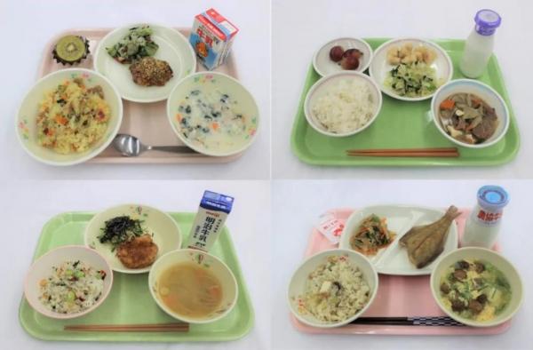 斗门膳食服务公司报价