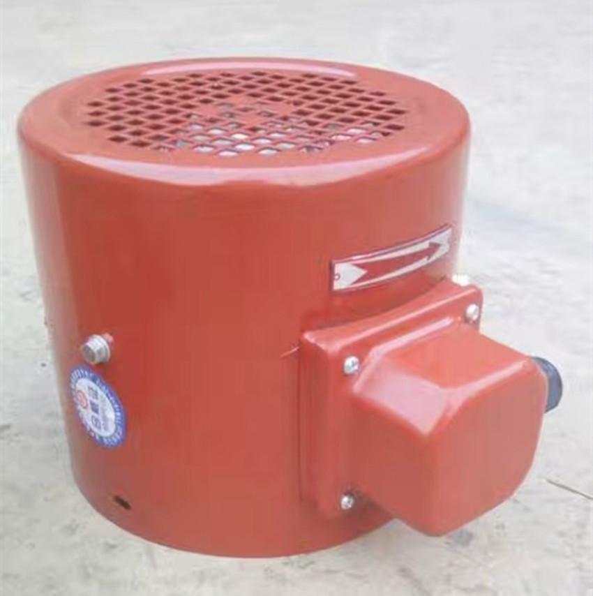 變頻電機獨立冷卻G系列風機定制 電機散熱風扇