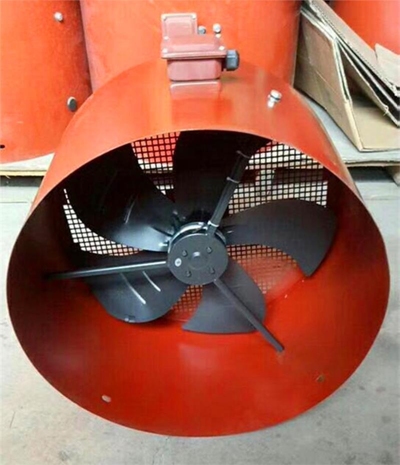 電機外轉子散熱G系列風機廠家