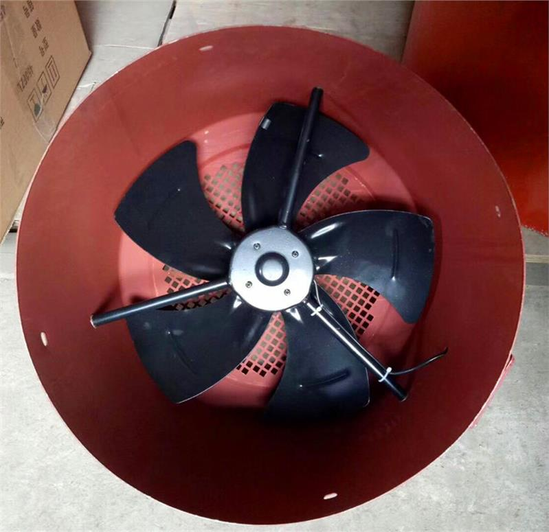 變頻調速通風機G系列風機