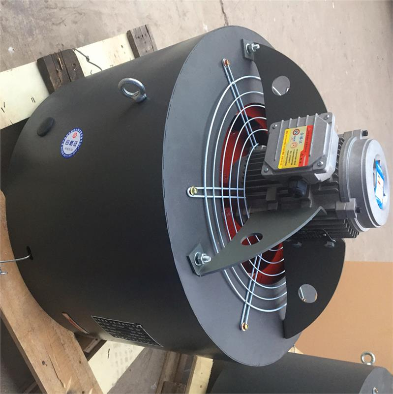 電機冷卻風機應該選什么型號的?