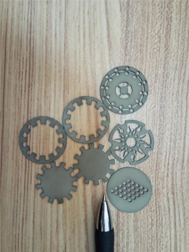 福州傳感器用陶瓷叉指電極陶瓷切割