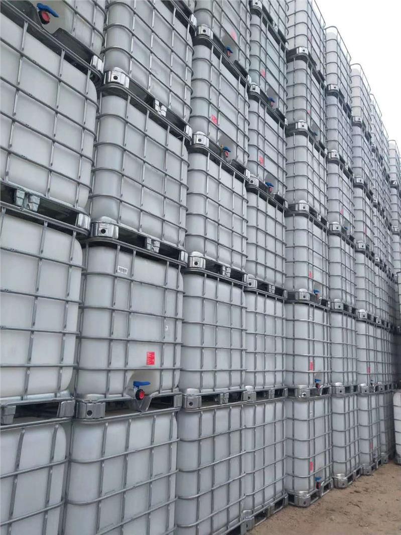东营二手镀锌1000升吨桶电话