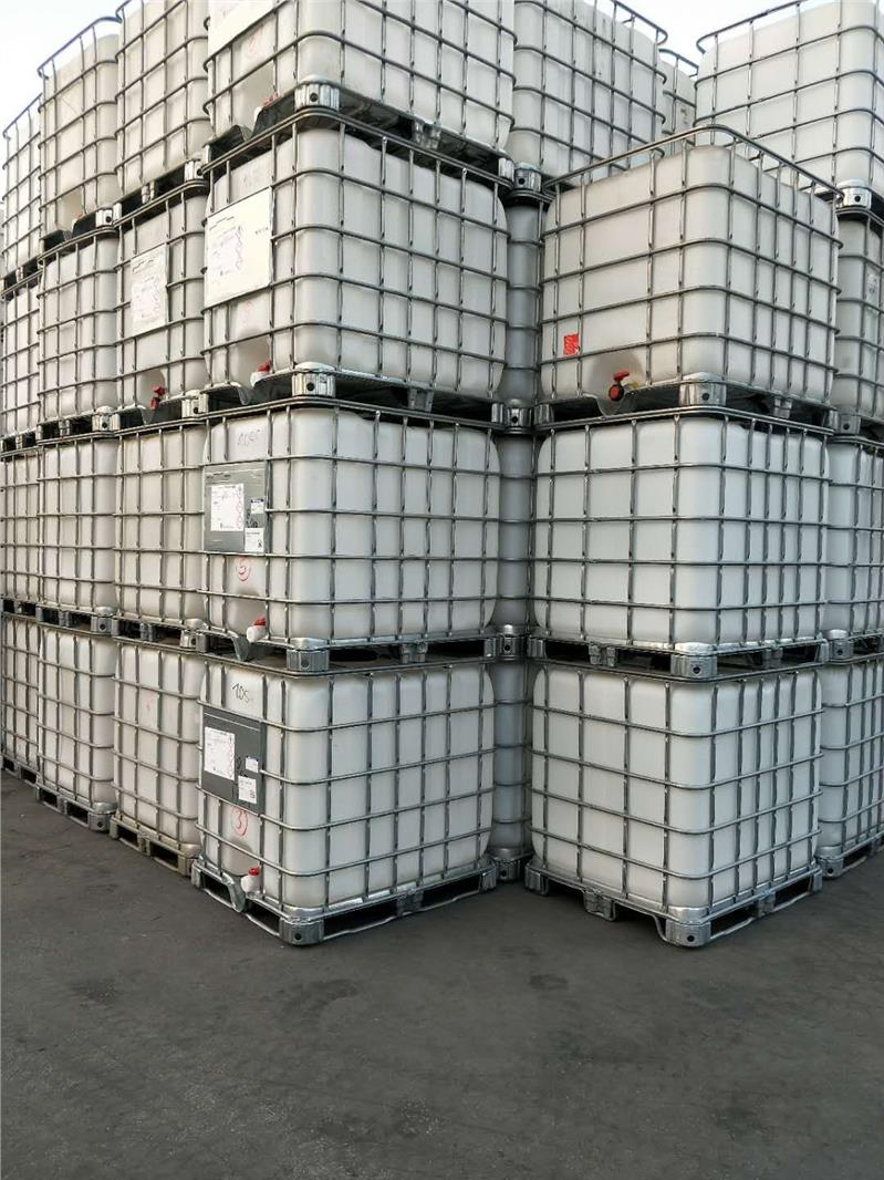 莱芜1000升吨桶费用