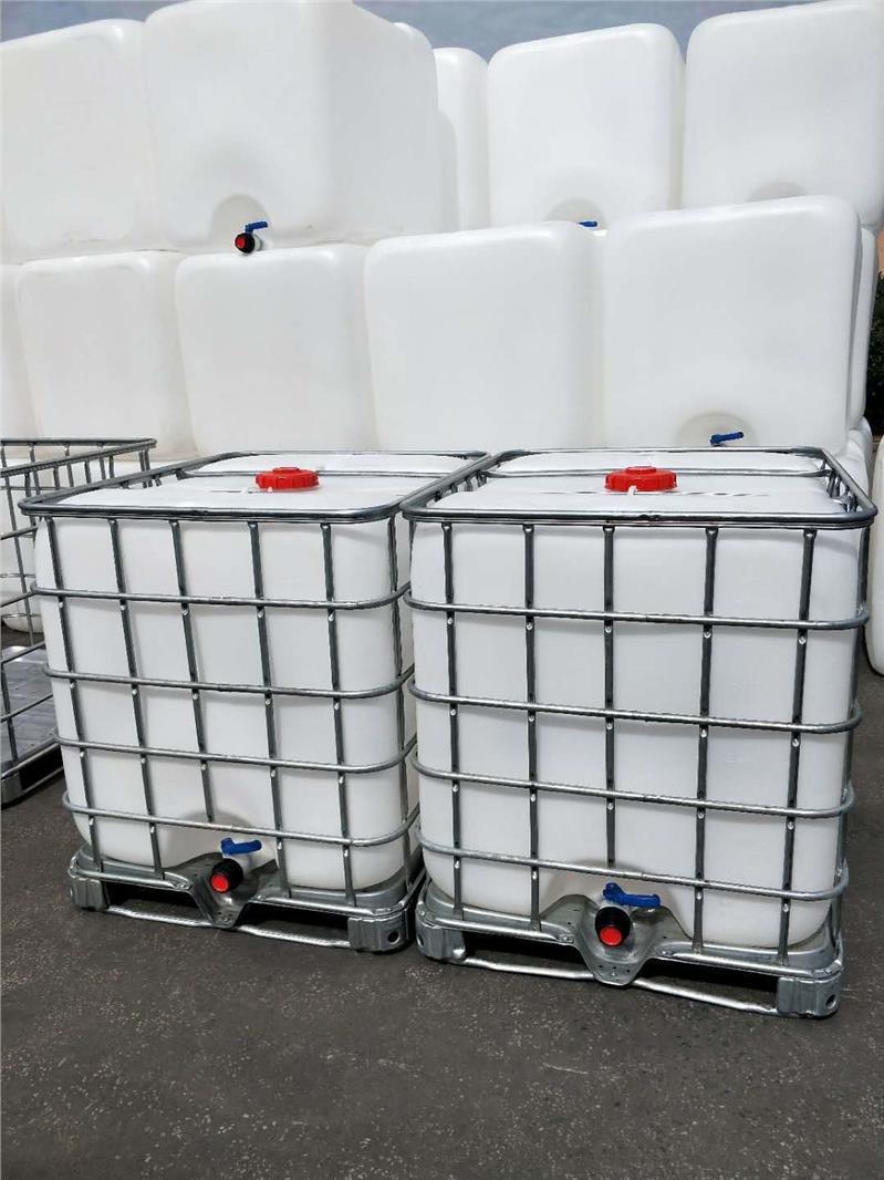 上海二手开口1000升吨桶价格