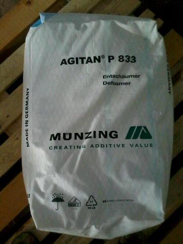 德國明凌明凌消泡劑AGITAN P 833