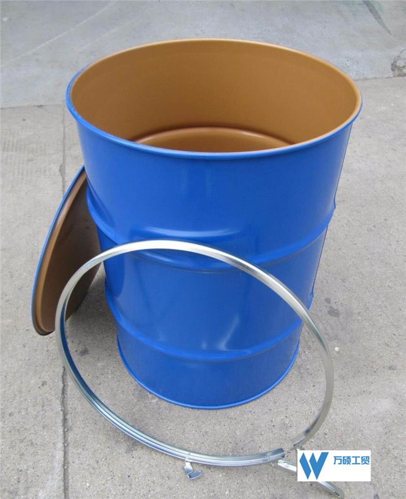 威海2000L铁桶厂家