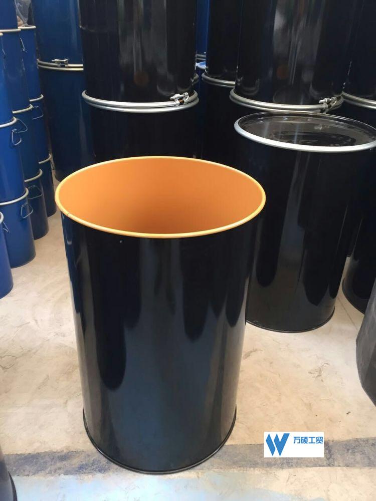 威海聚氨酯烤漆桶费用