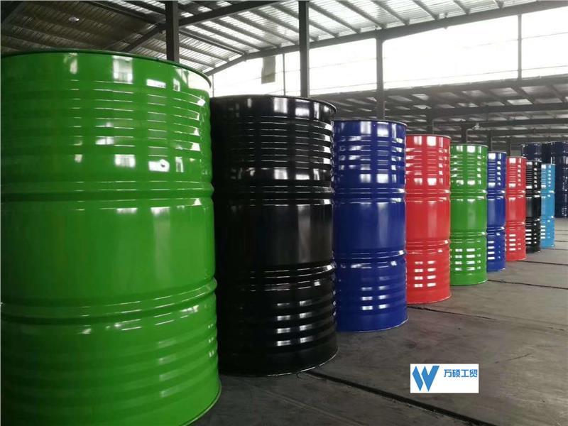 天门200L开口塑料桶价格