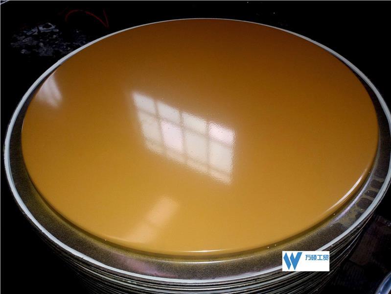 天津硅油烤漆桶电话