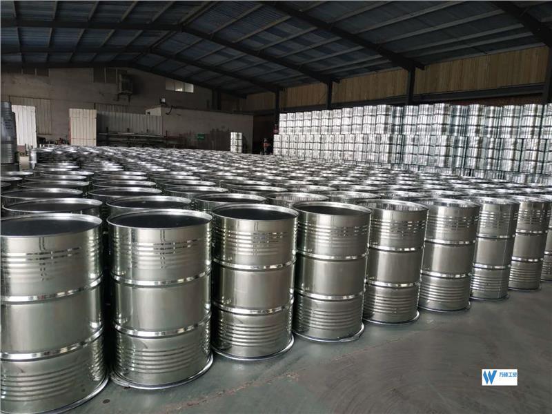 济宁200L镀锌桶回收