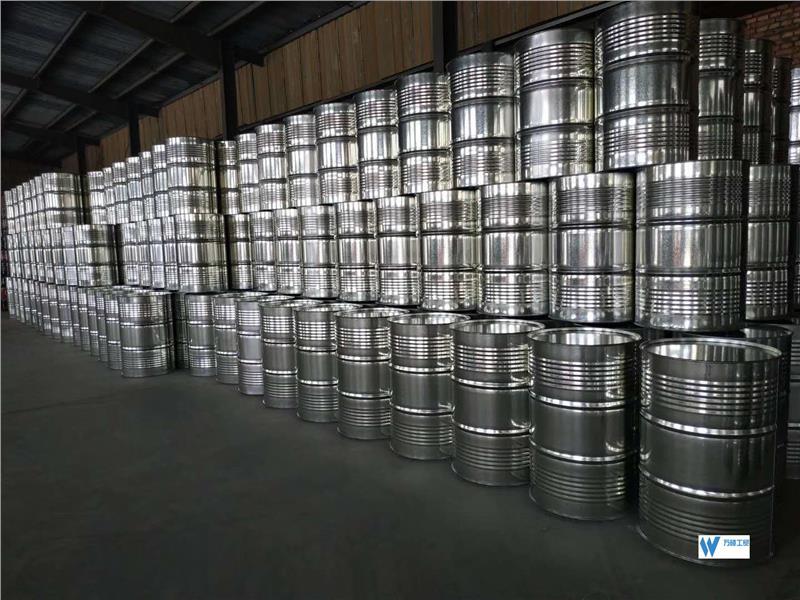 威海208L镀锌桶厂家