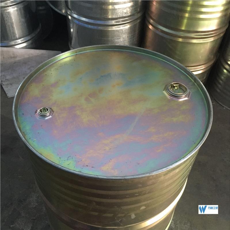 乙二醇包装铁桶