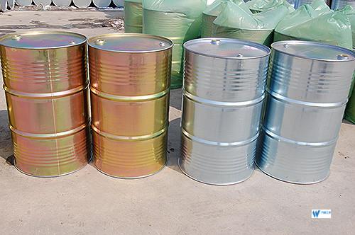 聊城皮重8kg镀锌桶回收