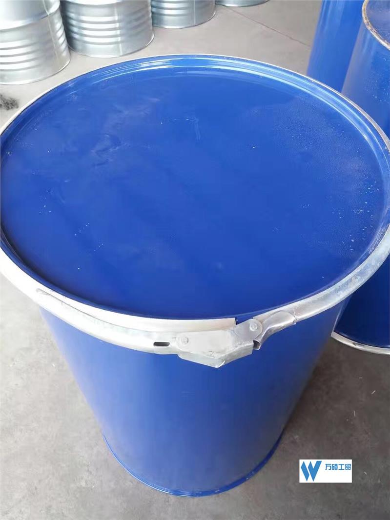 北京皮重17kg开口铁桶价格