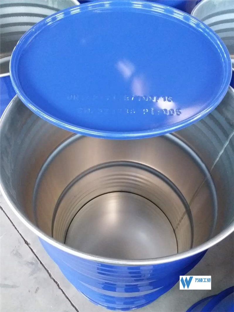 济南200L开口铁桶