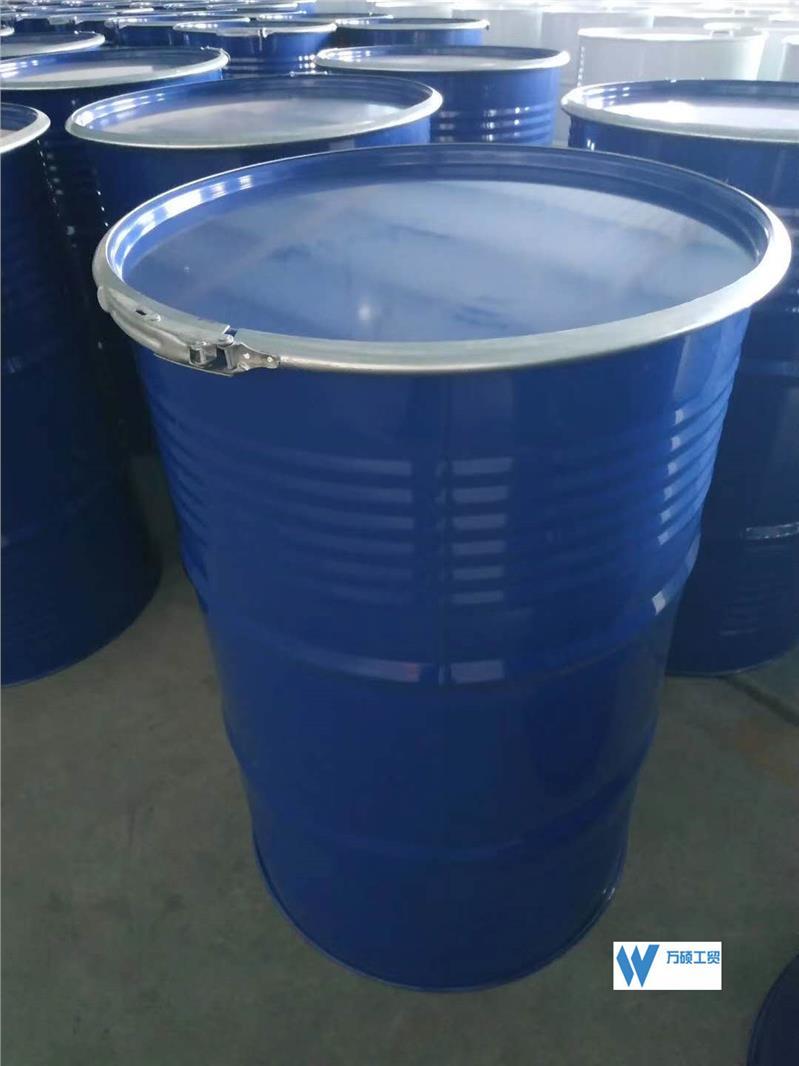 德州皮重18kg开口铁桶价格