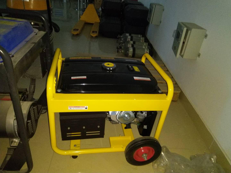 250A汽油焊机TOTO250A (9)