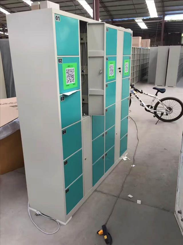 沈陽供應智能儲物柜定制