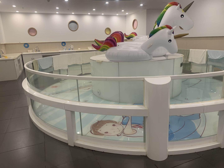 郴州婴幼儿游泳馆设备厂家直销