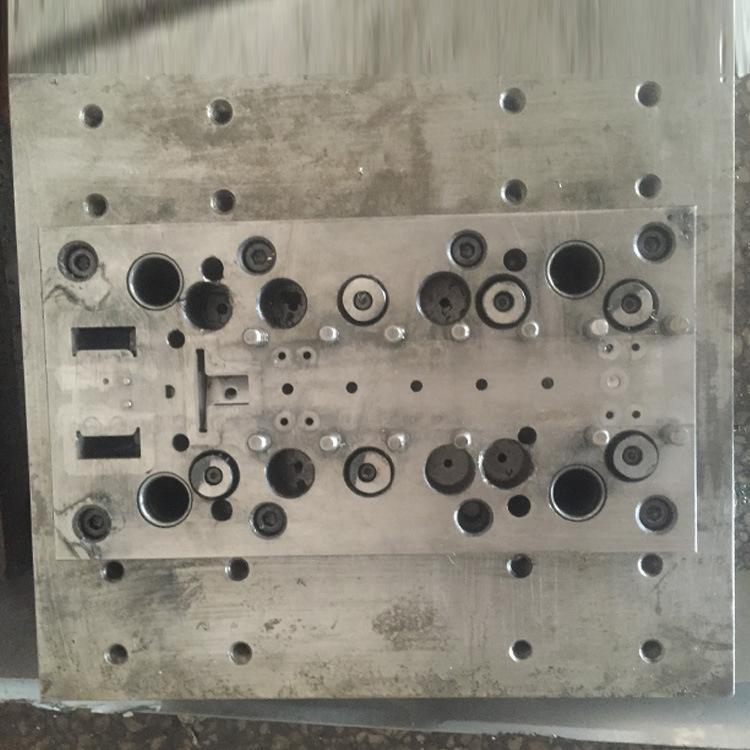 遵义不锈钢模具厂家