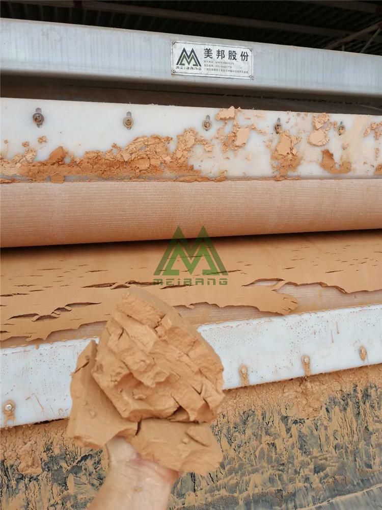 洗山砂泥浆处理 高铁建设打桩泥浆处理设备 售后无忧