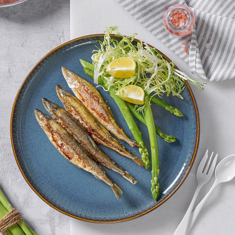 青岛水产拍摄食品拍摄价格