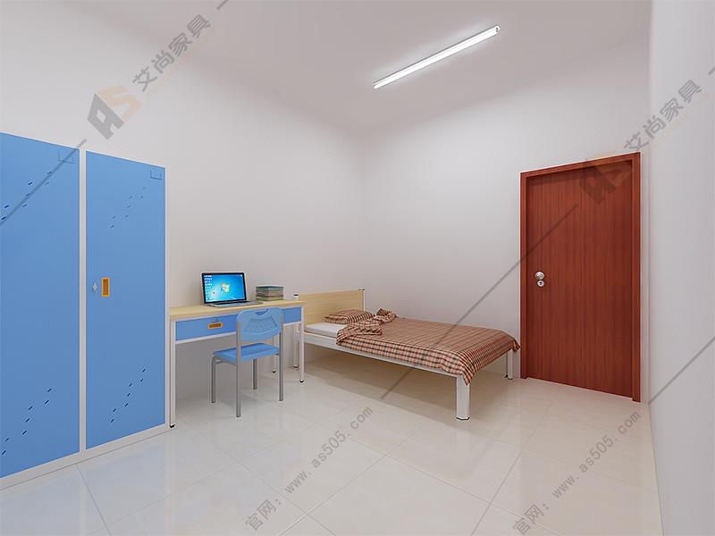 单层铁床双人床 -优质 采购 批发